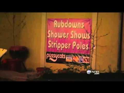 Portland's Teen Prostitutes