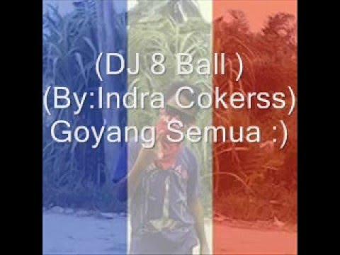DJ 8 Ball (Buka Sitik Joss) House