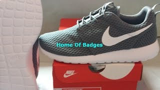 first rate 5baec 845f5 20150615 Nike 2015 Q2 Men Roshe One Run BR Fashion Sneaker Shoes 718552-010