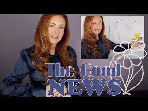 The Good News 🌻 ASMR