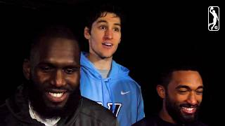 College Spotlight: Ryan Arcidiacono, Daniel Ochefu and Darrun Hilliard (Villanova)