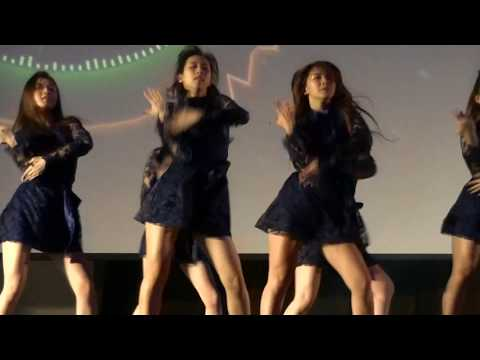 Kpop Night Dance Competition 2017, A Camera, FULL VIDEO, Part 1/2
