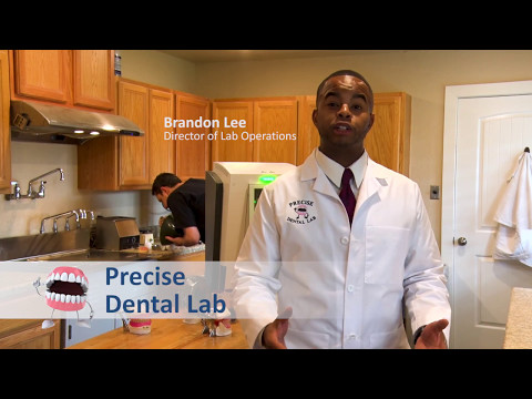 Precise Dental Lab - About Us