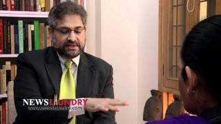 Can You Take It Siddharth Varadarajan? (full interview) thumbnail