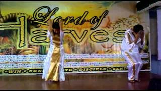 Im Forever Yours interpretative Dance