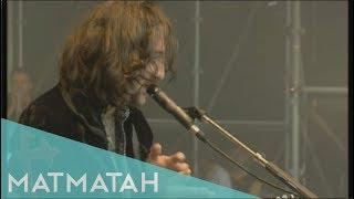 Matmatah - L'apologie (Live @ Les Vieilles Charrues)