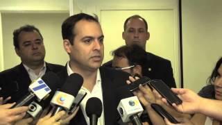 Reunião SEPLAG - Pacto pela Vida 03/01/15 (Sonora)