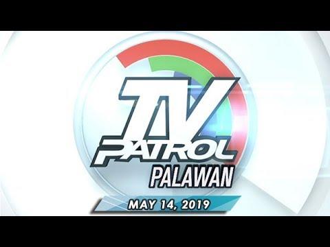 Download TV Patrol Palawan - May 14, 2019