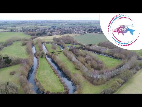 Heyford Fishery & Dennetts Tackle