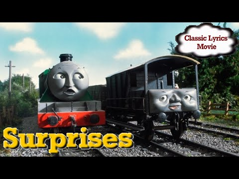 TTTESong : Surprieses (Classic Remake + Classic Singalong Lyrics Short Version)