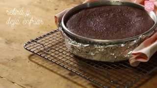 Recetas Chocolate Aguila | Torta húmeda