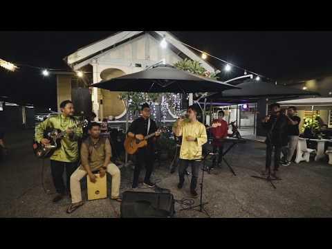 Raikan Cinta  - QalamBand Feat Secharma