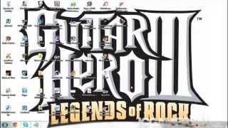 Descargar Guitar Hero 3 Full Español
