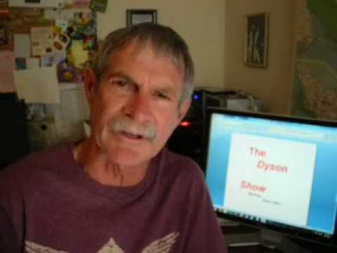 The Dyson Show - Number 213