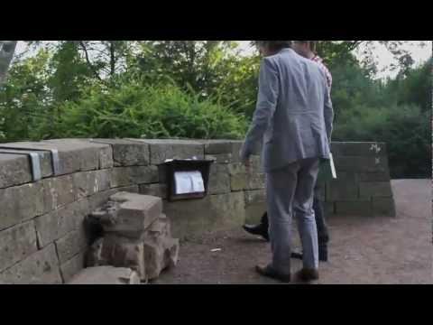 Trail  - Natascha Sadr Haghighian
