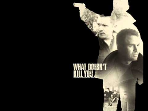 What Doesn't Kill You - Ending Song
