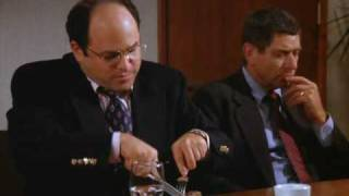 Seinfeld: Eating Candy with Utensils thumbnail