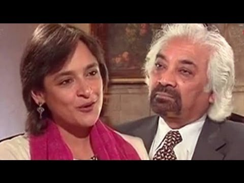 The Unstoppable Indians: National Knowledge Commission chief Sam Pitroda (Aired: March 2009)