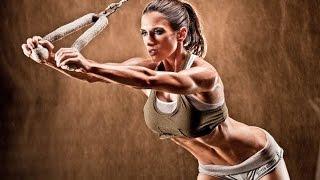 Программа силовых тренировок для девушек/Женский фитнес(, 2015-07-01T23:08:03.000Z)