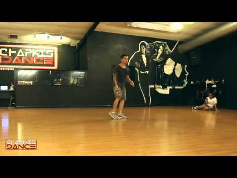 Brian Puspos | Chapkis Dance | Girls That Dance by Masego X Medasin