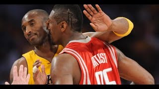 The Best NBA Fights & Ejections In NBA History