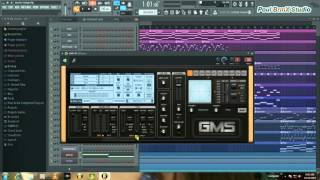 Owl City   Vanilla Twilight   Tutorial In FL Studio 12 By   Poul BrmX