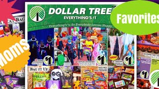 * NEW ITEMS*Dollar Tree Moms Favorites | Dollar Tree Walkthrough 2019