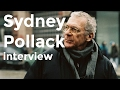 Sydney Pollack interview (2002)