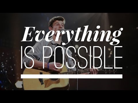 Believe - Shawn Mendes (LYRICS)