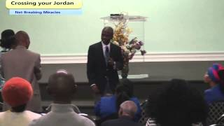 Net breaking Miracles-Crossing your Jordan-Pastor Kunle Omotoso