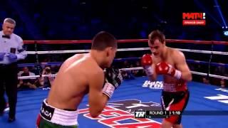 Evgeny Gradovich vs Oscar Valdez