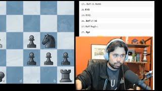Chess Drama