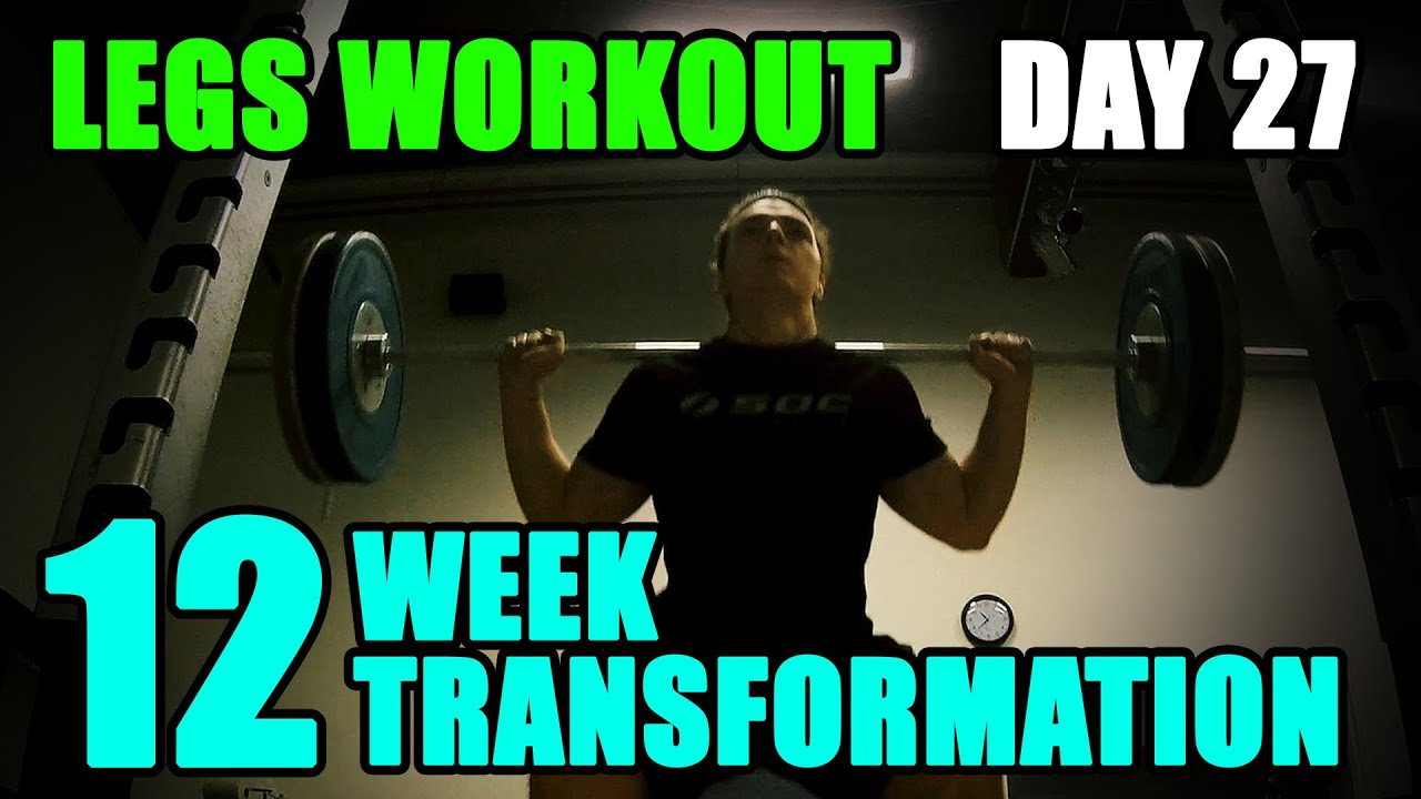Arnold schwarzeneggers blueprint to cut legs workout l 12 week arnold schwarzeneggers blueprint to cut legs workout l 12 week transformation challenge l day 27 youtube malvernweather Gallery
