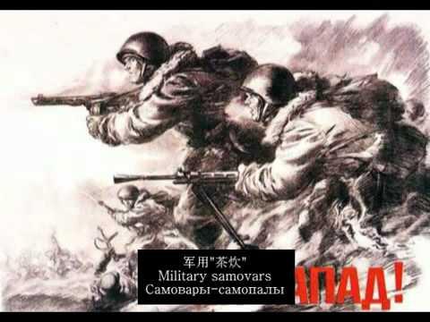 [USSR] Samovary, samopaly (English Subtitle).mp4