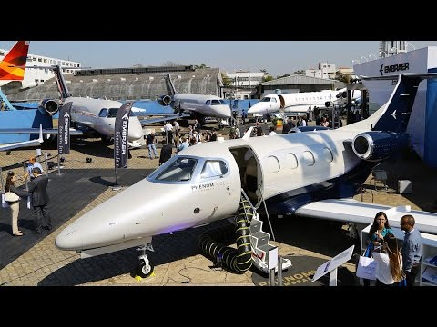What is the Future of Business Aviation in Brazil? – AINtv