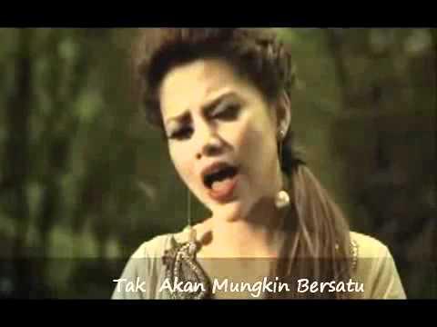 EXCLUSIVE! Alyah - Kisah Hati [HD] Music Video + Lirik