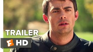 Submerged Official Trailer 1 (2015) - Jonathan Bennett, Tim Daly Movie HD