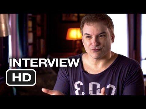 Iron Man 3 Interview - Shane Black (2013) - Robert Downey Jr. Movie HD