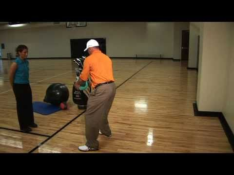 Golf Exercise Program | Golf Fitness Training