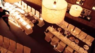 Fresh Vision Event Agency - Свадьба на 50 человек в уютном ресторане