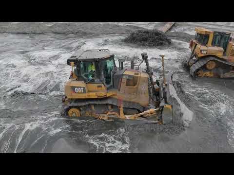 Magnolia Beach Reconstruction