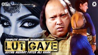 Lut Gaye - Original Ankh Uthi Mohabbat Ne (Full Song) - Ustad Nusrat Fateh Ali Khan - OSA Worldwide