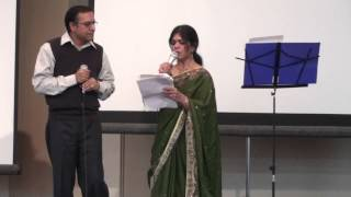 Revati Kakaraparthi and Venkat Gotur Singing Nadireyi Ye Jamulo From Movie Rangula Ratnam