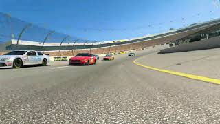 Chevrolet SS Real racing 3 gameplay