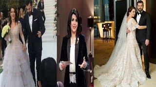 منى الشاذلي: «عمرو يوسف وكندة علوش زي سندريلا والشاطر حسن».. فيديو