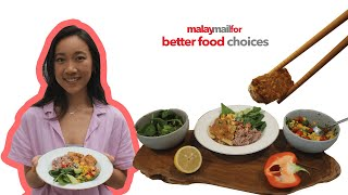 Malay Mail For : Better food choices