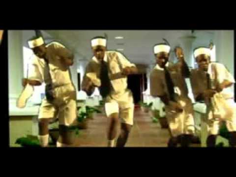 Billy Kaunda - Nkadauluka
