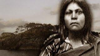 18 Yıl Boyunca Adada Unutulan Ve Yalnız Yaşayan Kadın