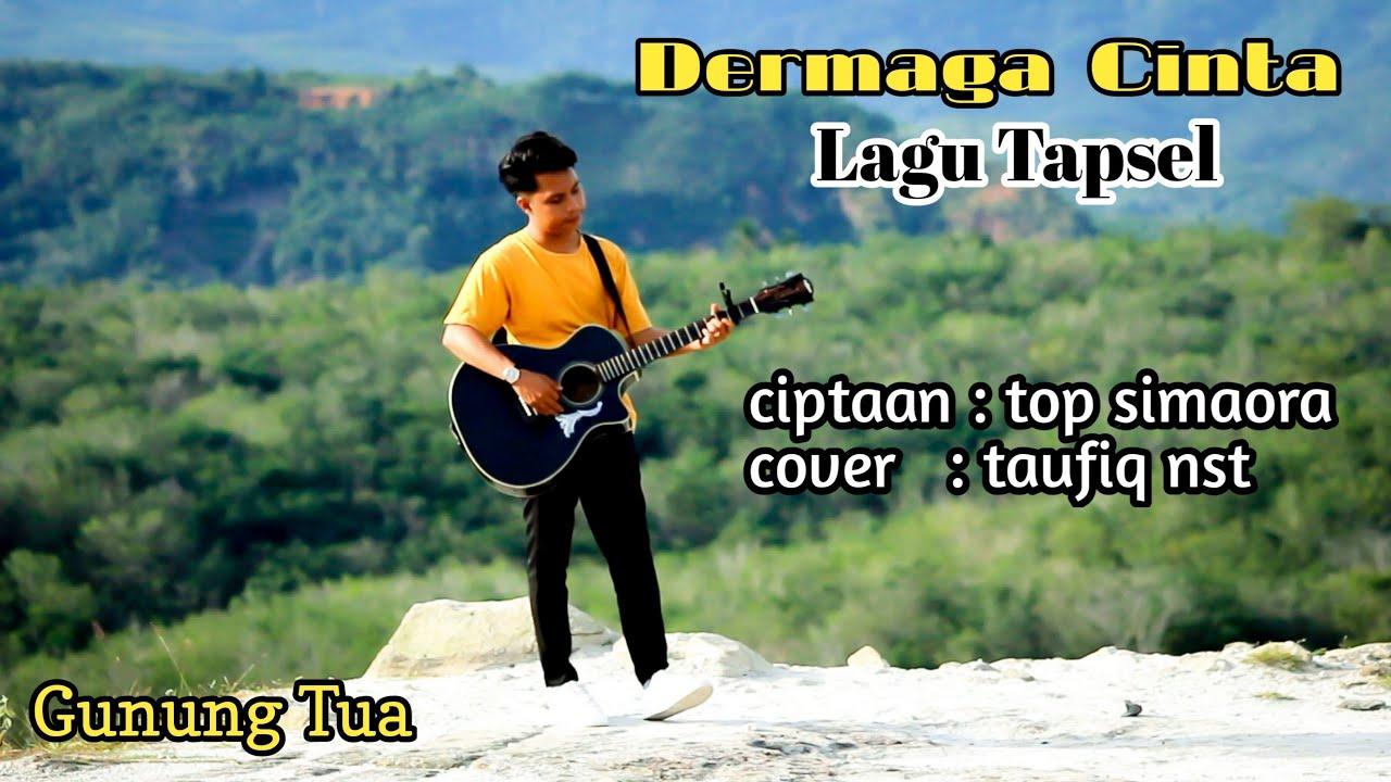 Dermaga Cinta || lagu tapsel cover by : taufiq nst