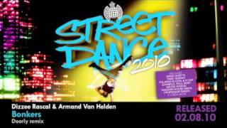 Street Dance 2010 (Ministry of Sound) Mega Mix